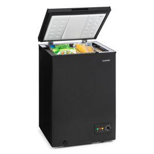 NA Iceblokk 100, mraziaci box, mraznička, 100 l, 75 W, A+, čierna